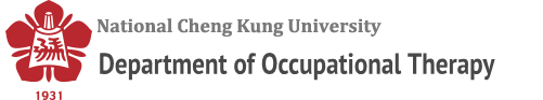 NCKU, Department of Occupational Therapy